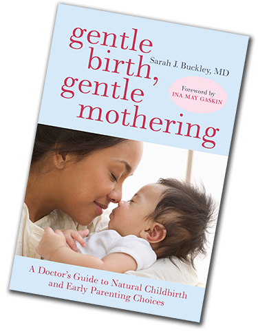 Gentle Birth, gentle Mothering